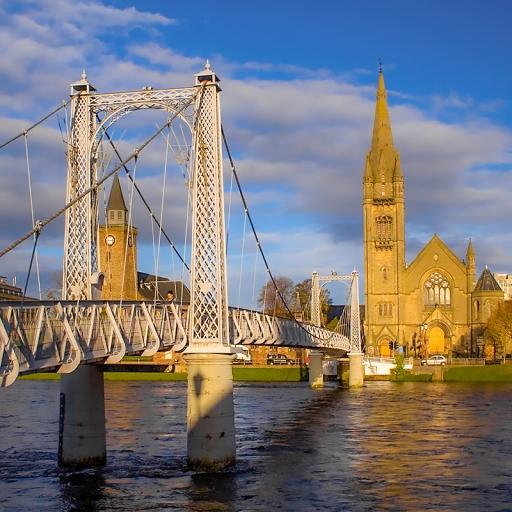 Мост Грейг Стрит