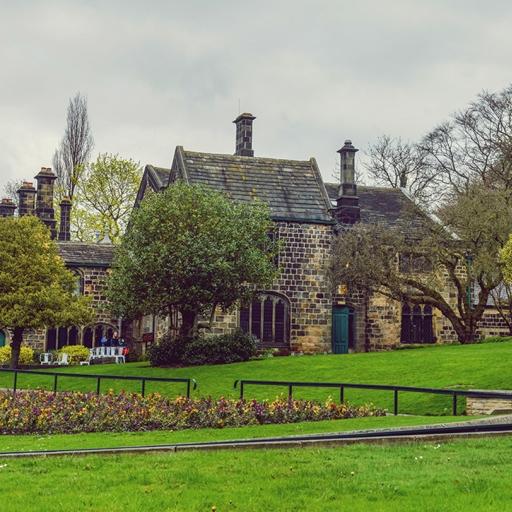 Дом-музей Киркстольского аббатства