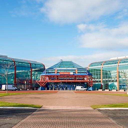 Национальный выставочный центр
