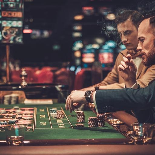 Наполеонс казино