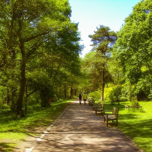 Парк Раундхей