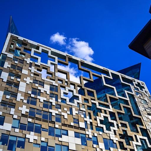 Здание «Куб»