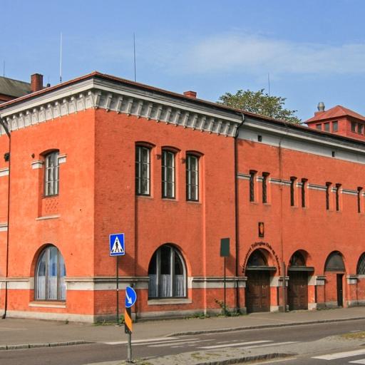 Норвежский таможенный музей