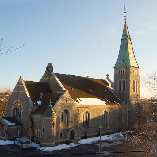 Церковь Фагерборг