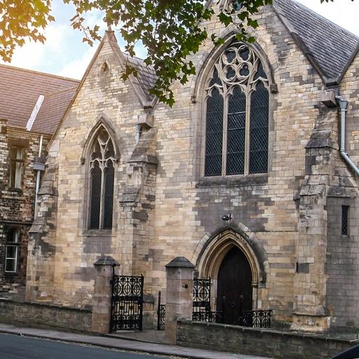 Римско-католическая церковь Святого Георгия