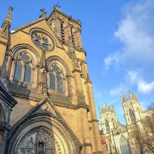 Церковь Святого Уилфрида