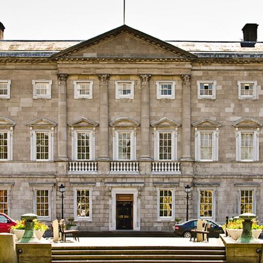 Национальная библиотека Ирландии