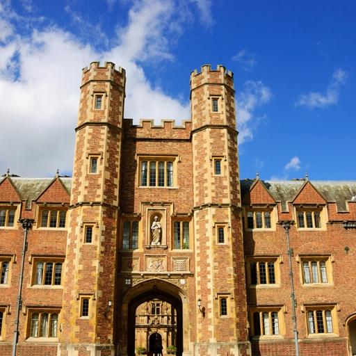 Колледж Святого Иоанна