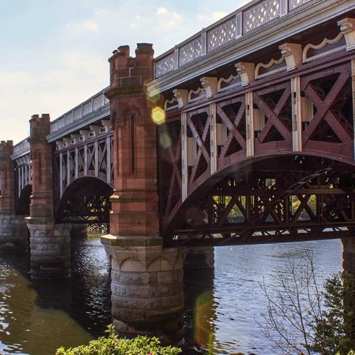 Мост City Union