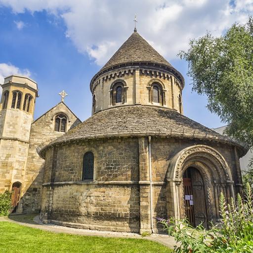 Круглая церковь