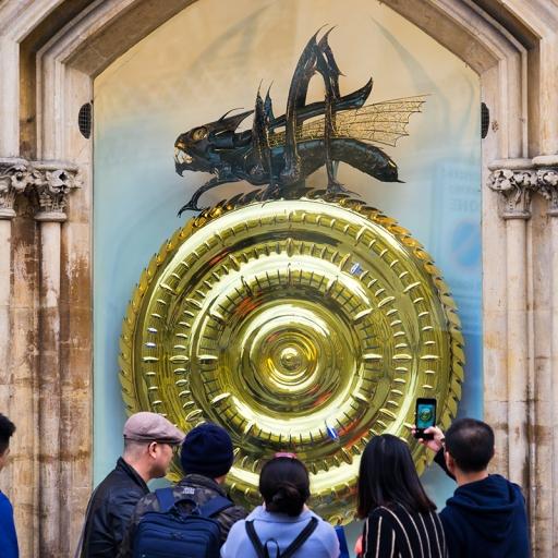 Часы Хронофаг