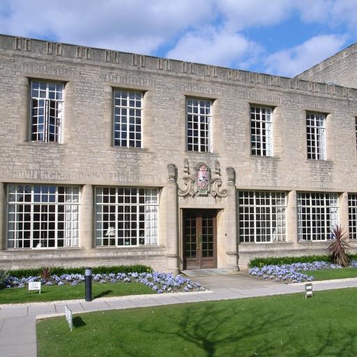 Колледж Святой Анны