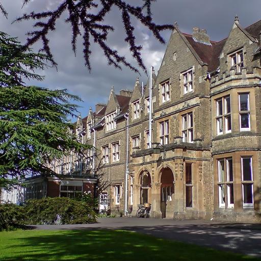 Колледж Святой Хильды