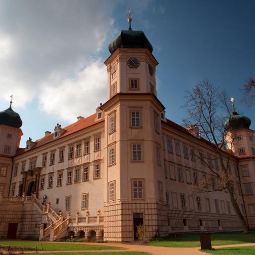 Замок Мнишек-под-Брды