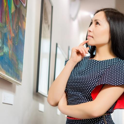 Художественная галерея «Кана»