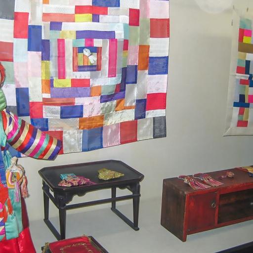 Музей корейской вышивки