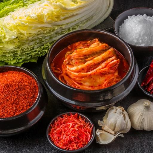 Рынок Кимчи