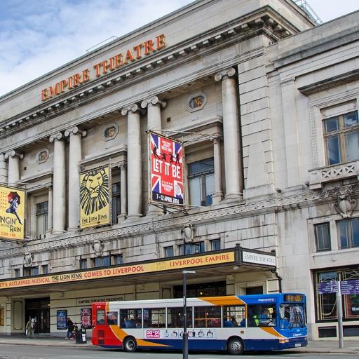 Имперский театр