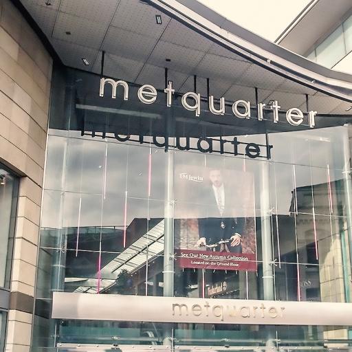 Торговый центр Metquarter