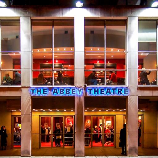 Национальный театр Ирландии (Театр Аббатства)
