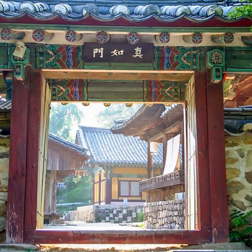 Храм Понджонса