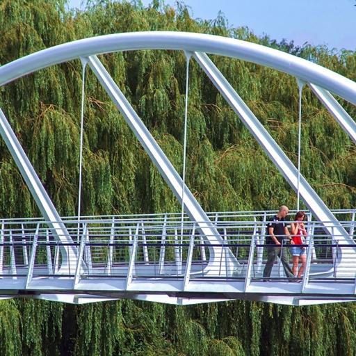 Мост Риверсайд