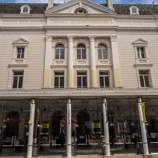 Королевский лицейский театр