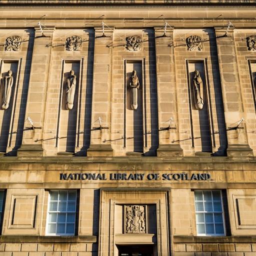 Национальная библиотека Шотландии