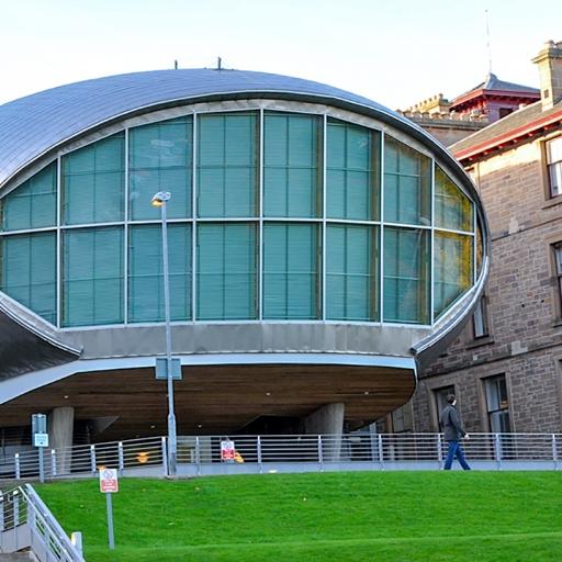 Эдинбургский университет Нейпира