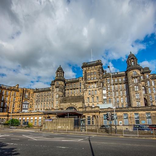 Королевская больница