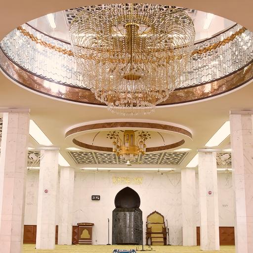 Мечеть Коулуна и Исламский Центр