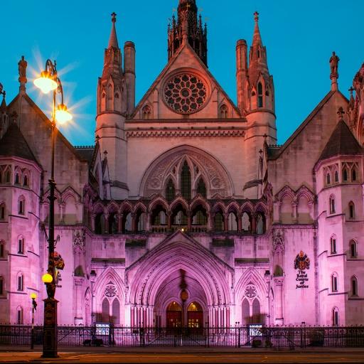Королевский судный двор