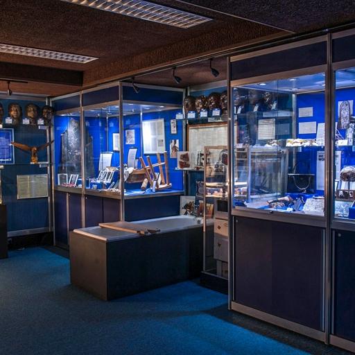 Криминальный музей Скотленд-Ярда (Черный музей)
