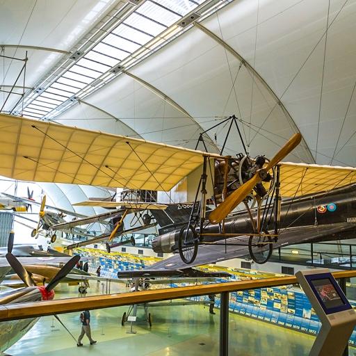 Музей королевских военно-воздушных сил