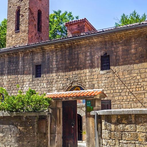 Старая православная церковь