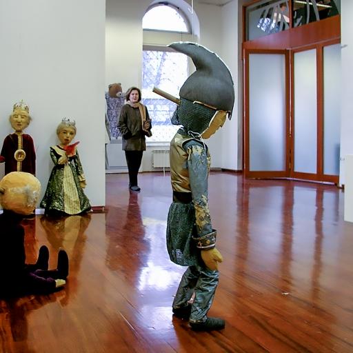 Художественная галерея Боснии и Герцеговины