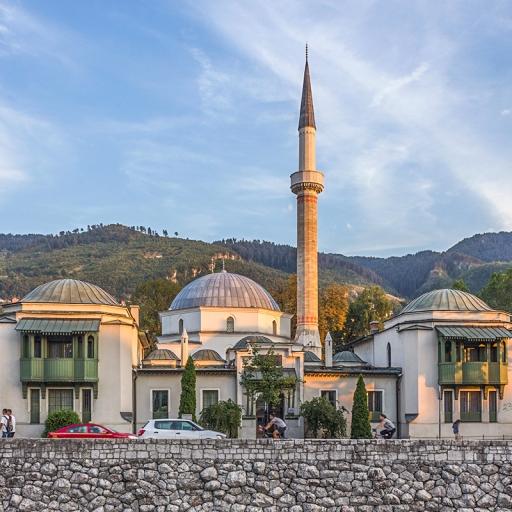 Царёва мечеть