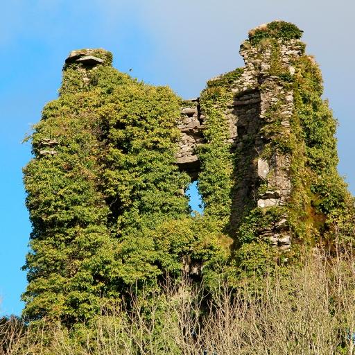 Замок Каслмор
