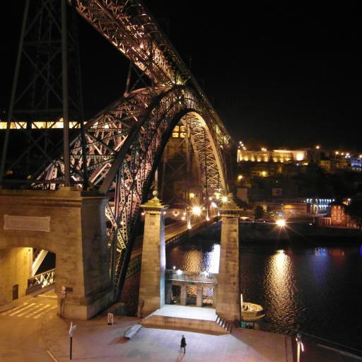 Мост Дон Луиша