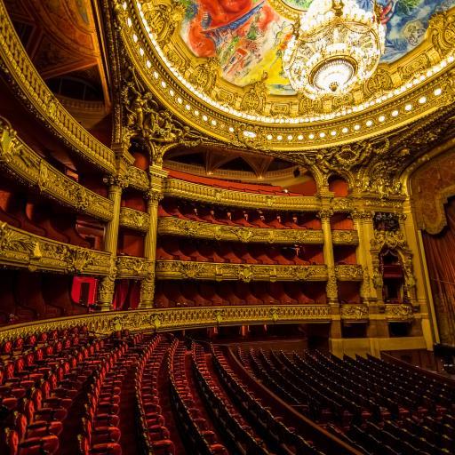Государственная парижская опера