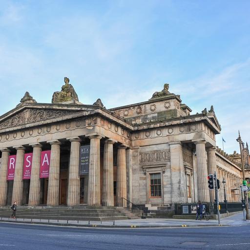 Королевская шотландская академия