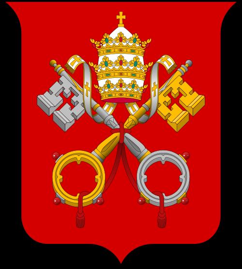 Герб: Ватикан