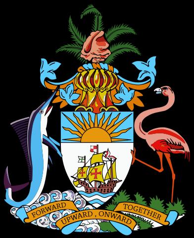 Герб: Багамские острова