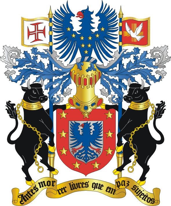 Герб: Азорские острова