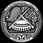 Герб: Американское Самоа