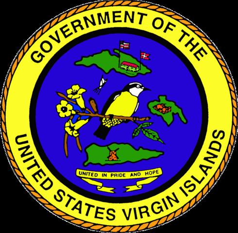 Герб: Виргинские острова США