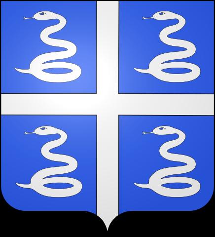Герб: Мартиника
