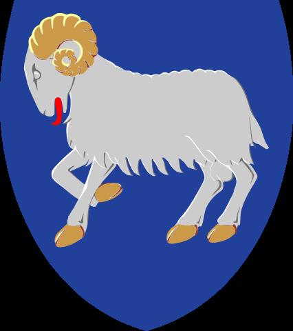 Герб: Фарерские острова