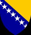 Герб: Босния и Герцеговина