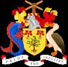Герб: Барбадос